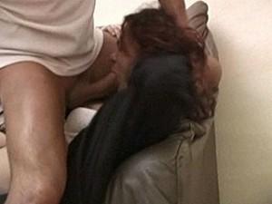 Slachtoffer smeekt raper om genade
